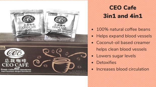 CEO Cafe 2